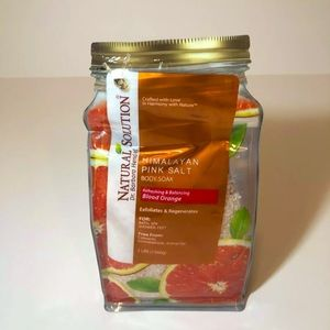 Himalayan Blood Orange 🍊 bath salts